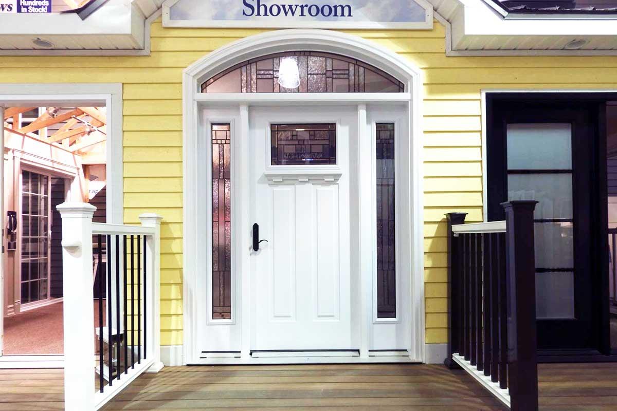 Doors - Targett's Windows & Doors