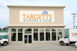Targetts Windows & Doors
